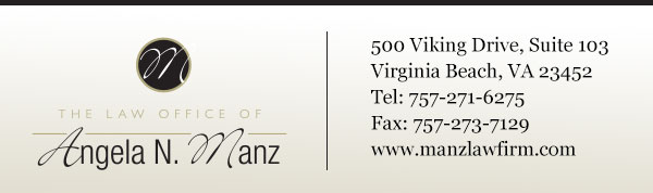The Law Office of Angela N. Manz - Visit our website